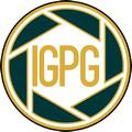 IGPG Logo Badge 30x30mm