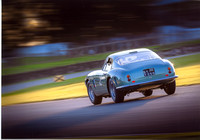 Class 3 - Goodwood in Motion